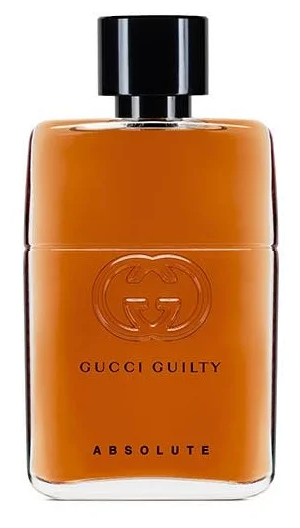 Парфюмерная вода Guilty Absolute pour Homme от GUCCI описание и отзывы
